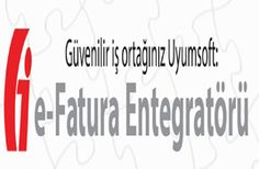Uyumsoft e-Fatura Entegratörü
