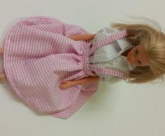 Carol Pather Barbie Dress 'Dorothy'