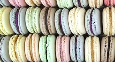 Macarons, Food And Drink, Sweets, Cakes, Baking, Sweet Pastries, Bread Making, Gummi Candy, Patisserie