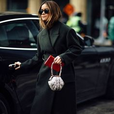 "4,301 Likes, 8 Comments - Style Sight WorldWide (@stylesightworldwide) on Instagram: ""#newyorkfashionweek @miraduma 