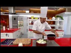 Karlos Arguiñano en tu cocina: Endibias asadas con salsa roquefort - YouTube