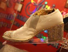 Liberace Shoe