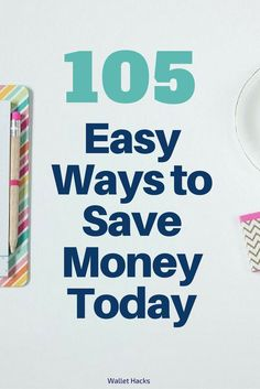 April is Financial Literacy Month, an initiative spearheaded by Jump$tart Coalition for Personal Finance Literacy, and as such I wanted to publish a massive post on ways to save money. This post weighs in at over 5,500 words, contains 105 easy ways to save money, and I hope that not only will it open your …