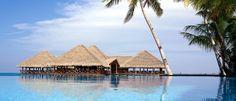 Spa Massage at Maldives Flexi Package