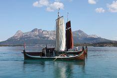 Nordland style boats