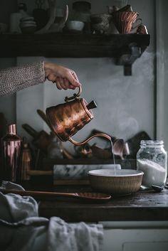 Tiramisu + A Tuscany Photography Workshop by Eva Kosmas Flores | Adventures in Cooking | by Eva Kosmas Flores