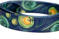 Dutch Dog Amsterdam Eco Friendly Van Gogh Dog Collar, 20-25-Inch, Large   Check it out-->  http://mypets.us/product/dutch-dog-amsterdam-eco-friendly-van-gogh-dog-collar-20-25-inch-large/  #pet #food #bed #supplies