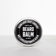 With beard balm not only take care of your beard, you bring him in shape too. And be honest, this is sometimes necessary, especially with some unruly beard. The base is our original beard oil, so to combine fine with it. Indispensable for every beard!  75g
