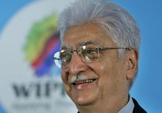 Azim hashim Premji  Born on 24 July 1945 is an Indian business tycoon and philanthropist who is the chairman of Wipro limited.