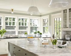 Kitchen Windows Design, Pictures, Remodel, Decor and Ideas - page 3