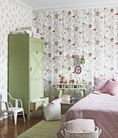 Wallpapers  Boråstapeter - tapet, tapeter med klassisk, modern design