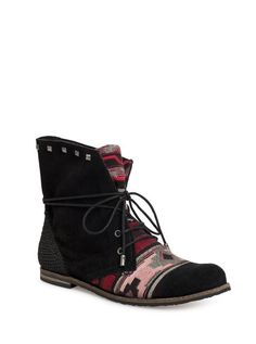 Jada Bootie, Black Tribal