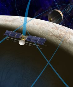 Why NASA's next Europa mission will include a dust analyzer instrument.