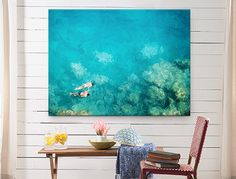 Art Attack | On-Trend & Ready To Hang @ The Home