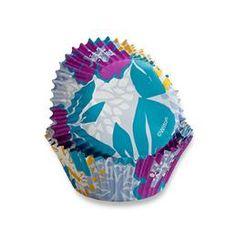 Caissettes en papier « ColorCups » –- Fleurs colorées | DeSerres fête des mamans