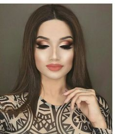 "WEBSTA @ cakeyconfessions - Nothing beats the classic nude smokey eye😼🍫🔥 Using the single shadows (Lace, Birkin, Sienna, Smoke) liquid lipstick Bombshell ""Mykonos"" Wicked gel eyeliner Glam Makeup, Bridal Makeup, Beauty Makeup, Eye Makeup, Elegant Makeup, Night Makeup, Gel Eyeliner, Eyeshadow, Rapunzel Hair"
