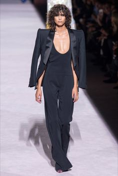 Look 29 - Tom Ford - P/E 2018