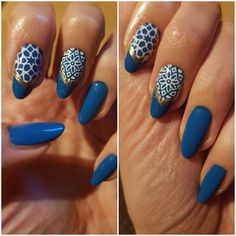 Moyou stamp nail Arabic holy shapes