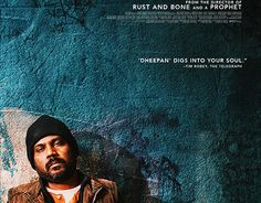 """Check out new work on my @Behance portfolio: """"Dheepan"""" http://be.net/gallery/38246801/Dheepan"""