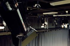A.C. Lighting - News - The Leys School Upgrades its Theatrical Facilities with Spotlight LED Fresnels