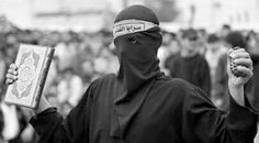 Islamic State and Taliban Declare Jihad Against One Another
