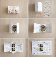 Mooncake 2012 Packaging