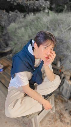 Nct 127, Kpop Aesthetic, Aesthetic Photo, Nct Group, Nct Doyoung, Nct Life, Lucas Nct, K Idol, Asian Boys