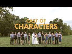 Lance and Chele..... where to begin. First of all, they are incredible. We can't imagine a more perfect couple for our filmmaking approach to weddings. They ...