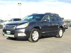 2012 Subaru Outback, 78,611 miles, $20,980.