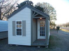 The tiny house of my dreams