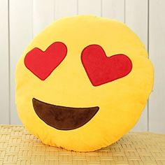 ANKKO Emoji Smiley Emoticon Round Cushion Pillow Stuffed ... https://www.amazon.co.uk/dp/B00UFGA4Y6/ref=cm_sw_r_pi_dp_x_ibg1xbBB3ZBWN