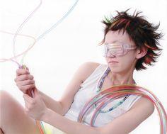 THA 東京ヘアドレッシングアワード 2013 フューチャースター部門 受賞作品ギャラリー -ガモウ-