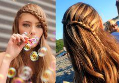 braids tutorials