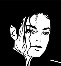 701px-Michael-jackson-vector-2.jpg (701×768)