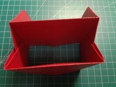 [종이접기] 색종이 수납함 : 네이버 블로그 Origami, Diy And Crafts, Paper Crafts, Home Decor, Boxes, Art, Decoration Home, Paper Craft Work, Origami Paper