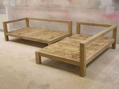 Build Your Own Outdoor Furniture - Cool Rustic Furniture Check more at cacophono. - Build Your Own Outdoor Furniture – Cool Rustic Furniture Check more at cacophonouscreati… - Diy Outdoor Furniture, Pallet Furniture, Furniture Projects, Rustic Furniture, Home Projects, Furniture Decor, Furniture Design, Antique Furniture, Outdoor Couch