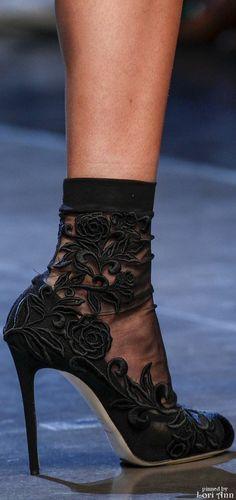 Dolce Gabbana Shoes Spring/Summer 2016