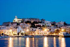 Sant Antoni de Portmany, Ibiza, Spain