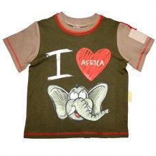 I heart Africa T-shirt