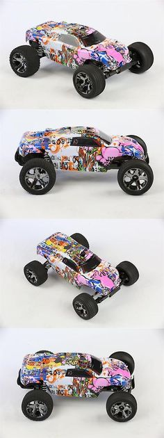 22 Best traxxas rustler images in 2018 | Radio control