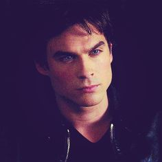 Damon Freaking Salvatore : Photo