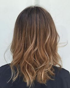 Pin for Later: 45 Balayage Hair Color Ideas to Inspire Your Next Salon Appointment