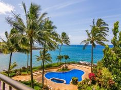Located in one of Kauai's most popular resorts, just a 3 minutes walk from Baby Beach. Two story condo with two masters suites! Kauai Vacation Rentals, Dance Images, Kauai Hawaii, Great Vacations, Heated Pool, Ocean Waves, Ocean Views, Travel Articles, Condos