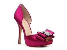 Enzo Angiolini Brookli Pump Peep Toes Pumps & Heels Women's Shoes - DSW
