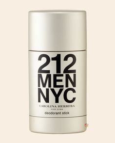 CAROLINA HERRERA 212 Men Erkek Deo Stick 75 ml