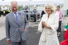 Prince Charles and Camilla Just Copied Kate Middleton and Prince William's Social Media Change Prince Charles And Camilla, Prince William, Emma Barnett, Perfect Live, Camilla Parker Bowles, Poster Boys, Royal Engagement, Duchess Of Cornwall, Prince Of Wales