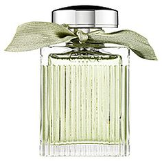 This has been my go-to fragrance this spring and summer - and it looks fab on my vanity! Chloe - L'Eau de Chloé - ively mix of rose, floral notes, and green outdoorsy notes. Sephora, Natural Rose Water, Chloe Perfume, Dior Perfume, Makeup Articles, Best Fragrances, Smell Good, Grapefruit, Bath And Body