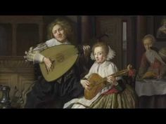 ▶ Exhibition Insight | Vermeer and Music: The Art of Love and Leisure - YouTube