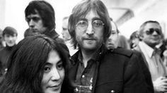 john and yoko ono | John Lennon Yoko Ono