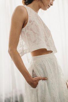 fashion beauty wedding dresses alexandra grecco spring